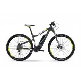 Vélo électrique HAIBIKE XDURO HardNine 4.0 2017 VTT ÉLECTRIQUE / VTTAE