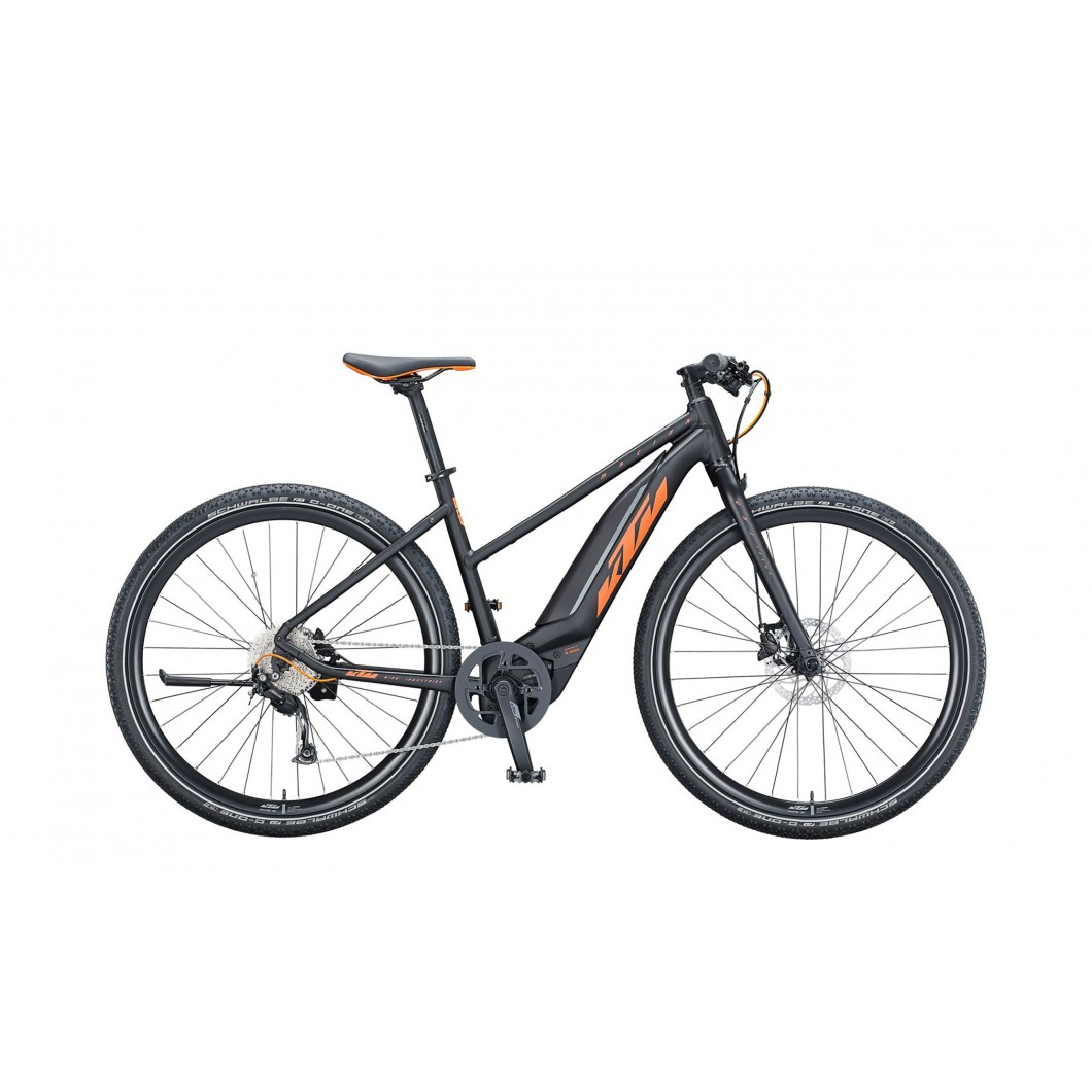 Vélo électrique gravel KTM MACINA SPRINT 2021