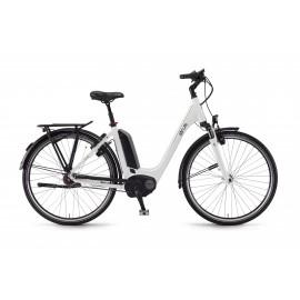 Vélo électrique Sinus Tria N7f 2017 VÉLO ÉLECTRIQUE CHEMIN
