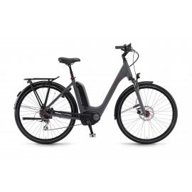 Vélo électrique Sinus Tria 8 2017 VÉLO ÉLECTRIQUE CHEMIN