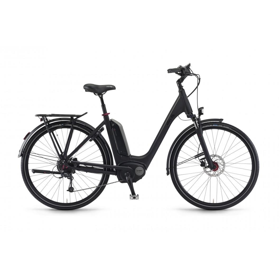 Vélo électrique SINUS Tria 9 2017