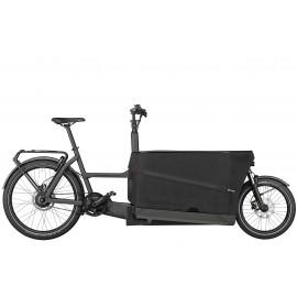 Vélo électrique Riese & Muller PACKSTER 70 VARIO 2021 VÉLO ÉLECTRIQUE CARGO