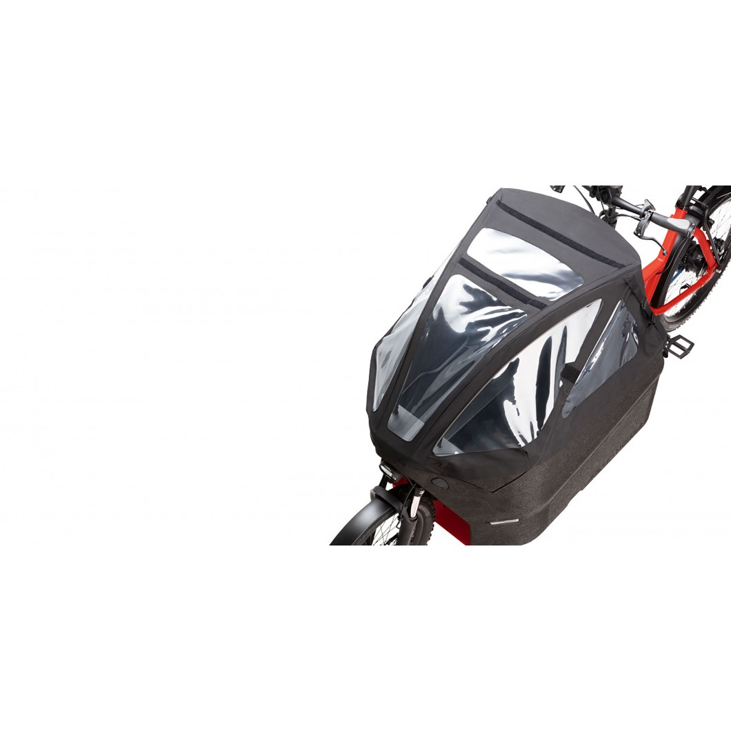 Vélo électrique Riese & Muller PACKSTER 70 VARIO 2021