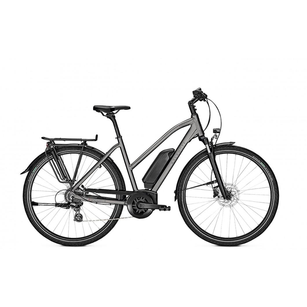 Vélo électrique Kalkhoff ENDEAVOUR 1.B MOVE INTERNATIONAL 2020