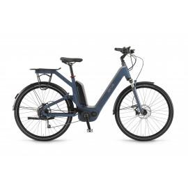 Vélo électrique Sinus Dyo 9 2017 VÉLO ÉLECTRIQUE CHEMIN