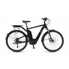 Vélo électrique Sinus Dyo 10 2017 VÉLO ÉLECTRIQUE CHEMIN