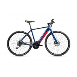 Vélo électrique route fitness gravel PEUGEOT eR02 FlatBar Powertube 2020 VÉLO ROUTE ÉLECTRIQUE