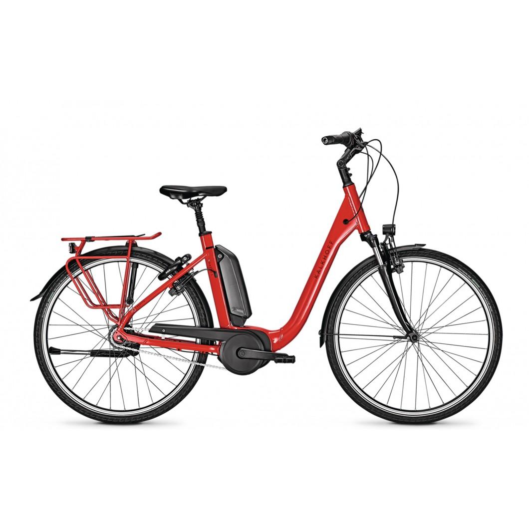Vélo électrique Kalkhoff AGATTU 1.B ADVANCE 2021