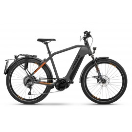 Vélo électrique 45 km/h HAIBIKE SDURO Trekking S 10 2021 • Moteur Bosch Performance Speed Gen4 85Nm 45 km/h • Batterie 625Wh VÉLO ÉLECTRIQUE 45 KMH