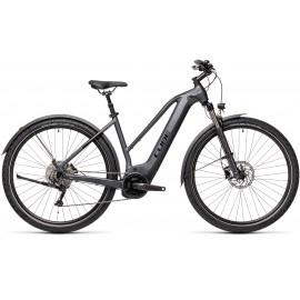 Vélo électrique CUBE NATURE HYBRID EXC ALLROAD 2021 VÉLO ÉLECTRIQUE