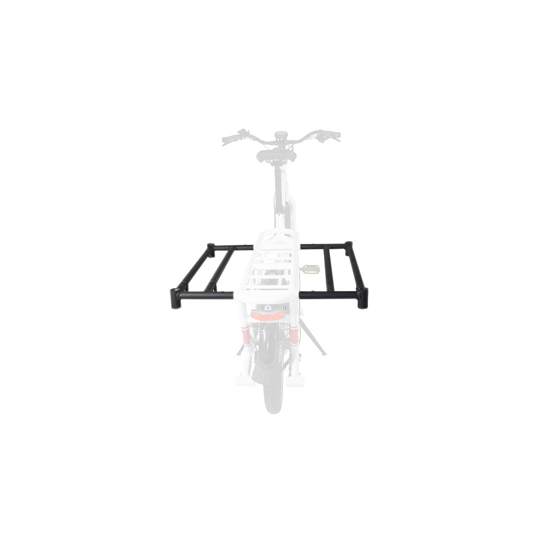 Carry-On Spicy Curry pour vélo électrique Yuba