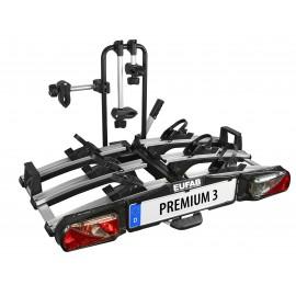 Porte vélo électrique pliable EUFAB PREMIUM3 PORTE-VÉLO ELECTRIQUE