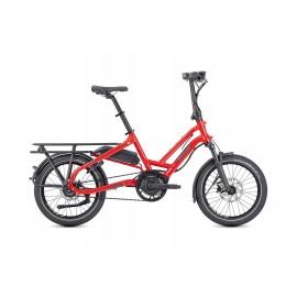 Vélo électrique cargo compact TERN HSD S+ 2021 VÉLO ÉLECTRIQUE CARGO