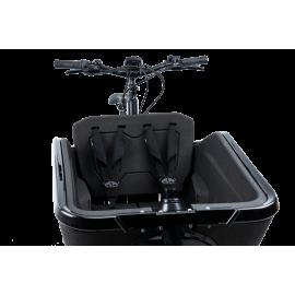 Cube Seat Cargo