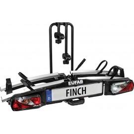 FINCH Porte-vélos électriques pliable et basculant