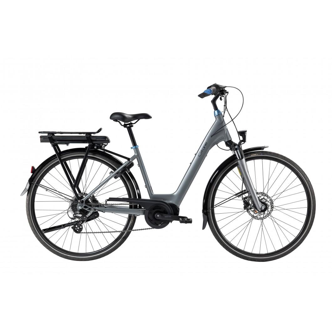 Vélo électrique GITANE ORGAN eBIKE CENTRAL XS 26 2021