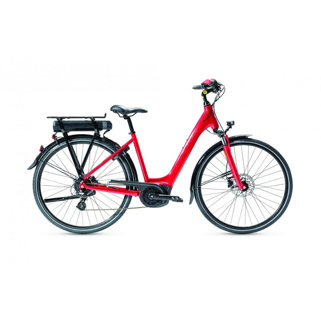 Vélo électrique GITANE eSalsa Yamaha D8 2021 • Vélozen