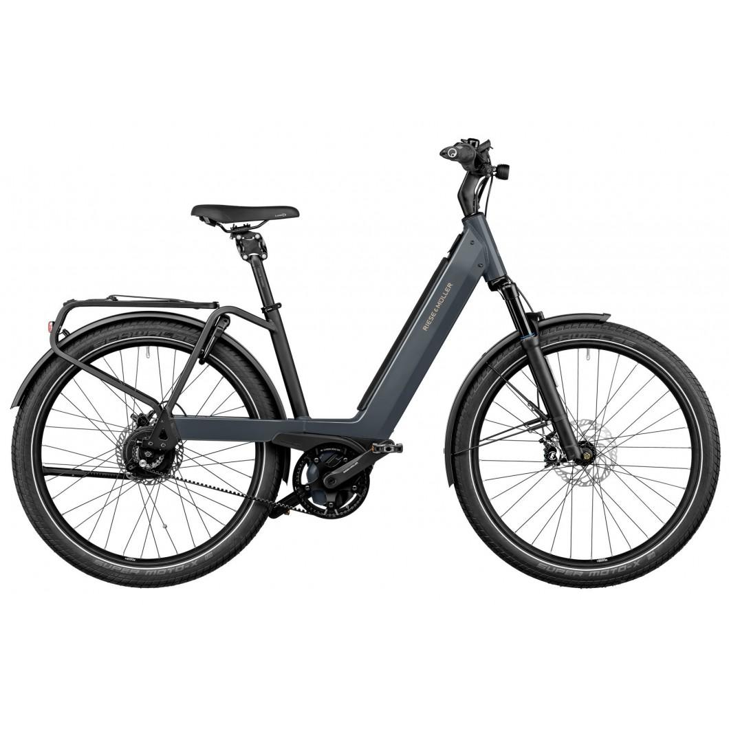 Vélo électrique RIESE & Muller NEVO 3 GT VARIO 2021