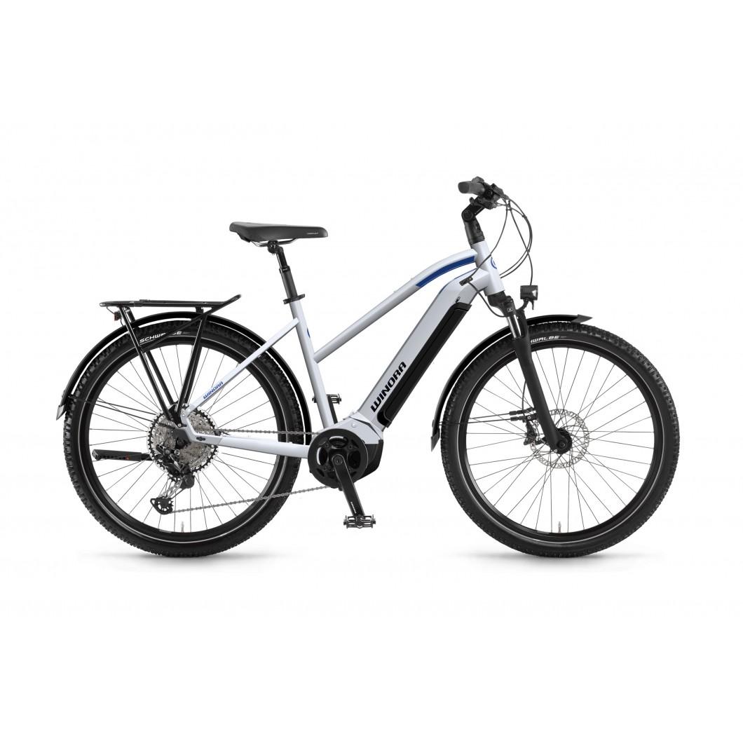 Vélo électrique WINORA YUCATAN 12 2021