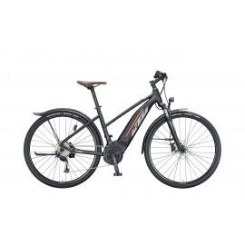Vélo électrique KTM MACINA CROSS P510 2021