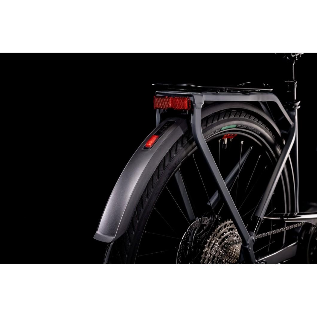 VÉLO ÉLECTRIQUE CUBE TOURING HYBRID EXC 500 2022 • Vélozen