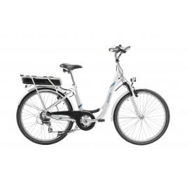 Vélo électrique MATRA i-FLOW FREE D8 2017 VÉLO ÉLECTRIQUE CHEMIN