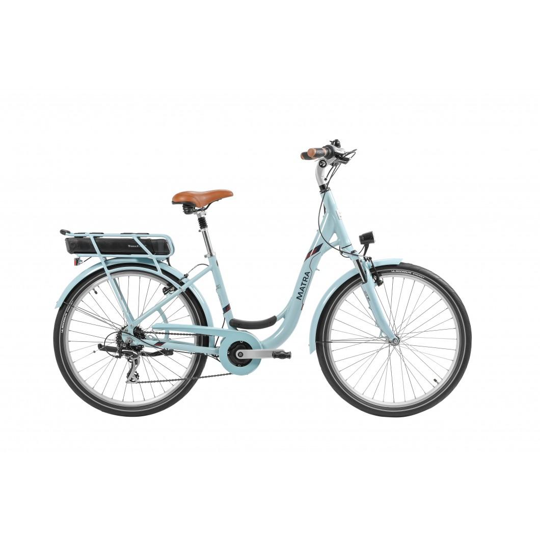 Vélo électrique MATRA i-FLOW CLASSIC D8 2017