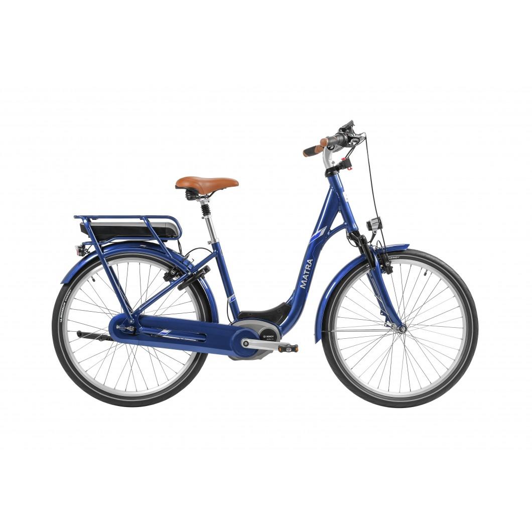Vélo électrique MATRA i-FLOW CONFORT N7 2017