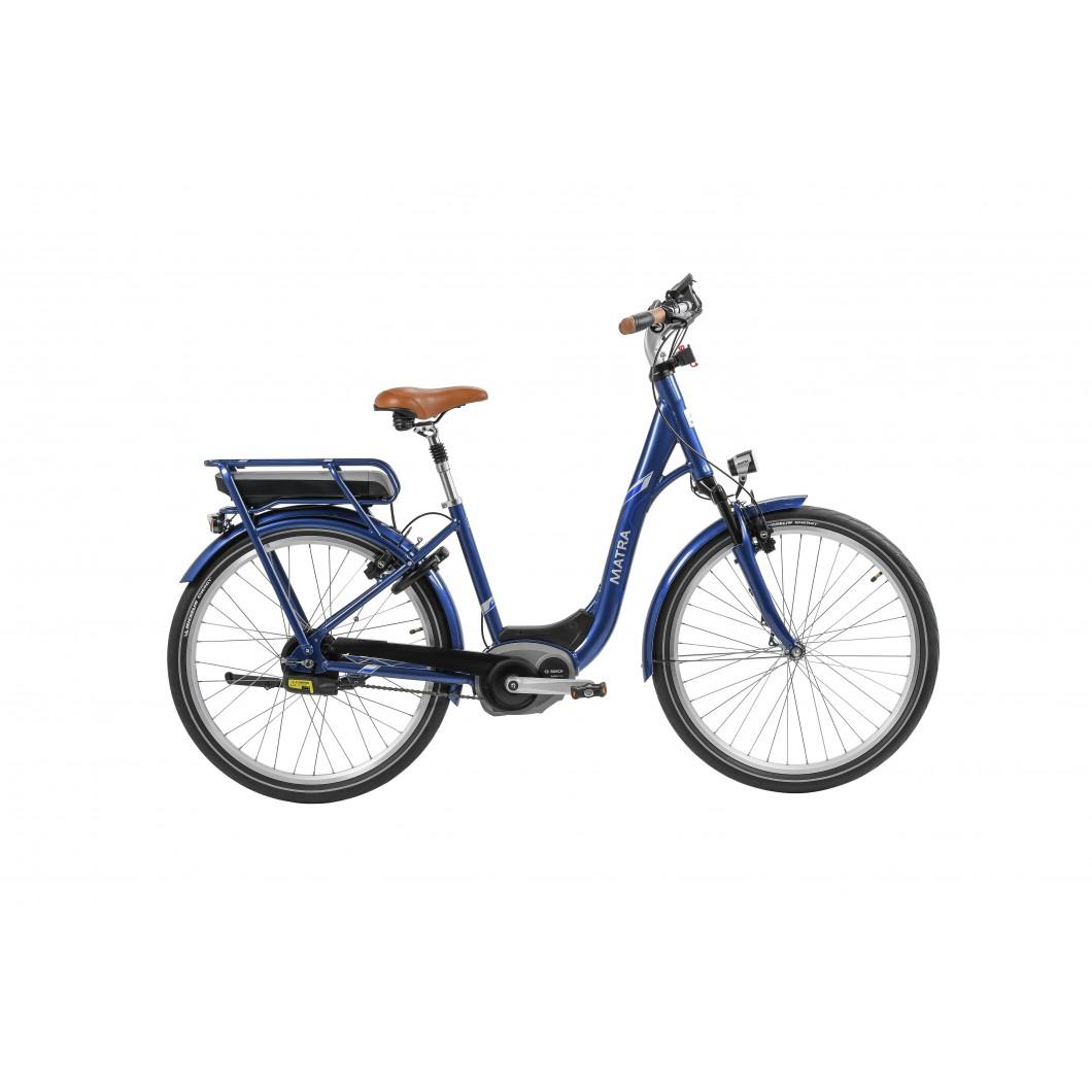 Vélo électrique MATRA i-FLOW CONFORT AUTO 2017