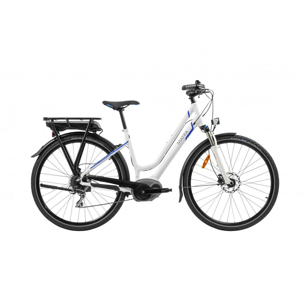 Vélo électrique MATRA i-STEP PHANTOM D8 2017