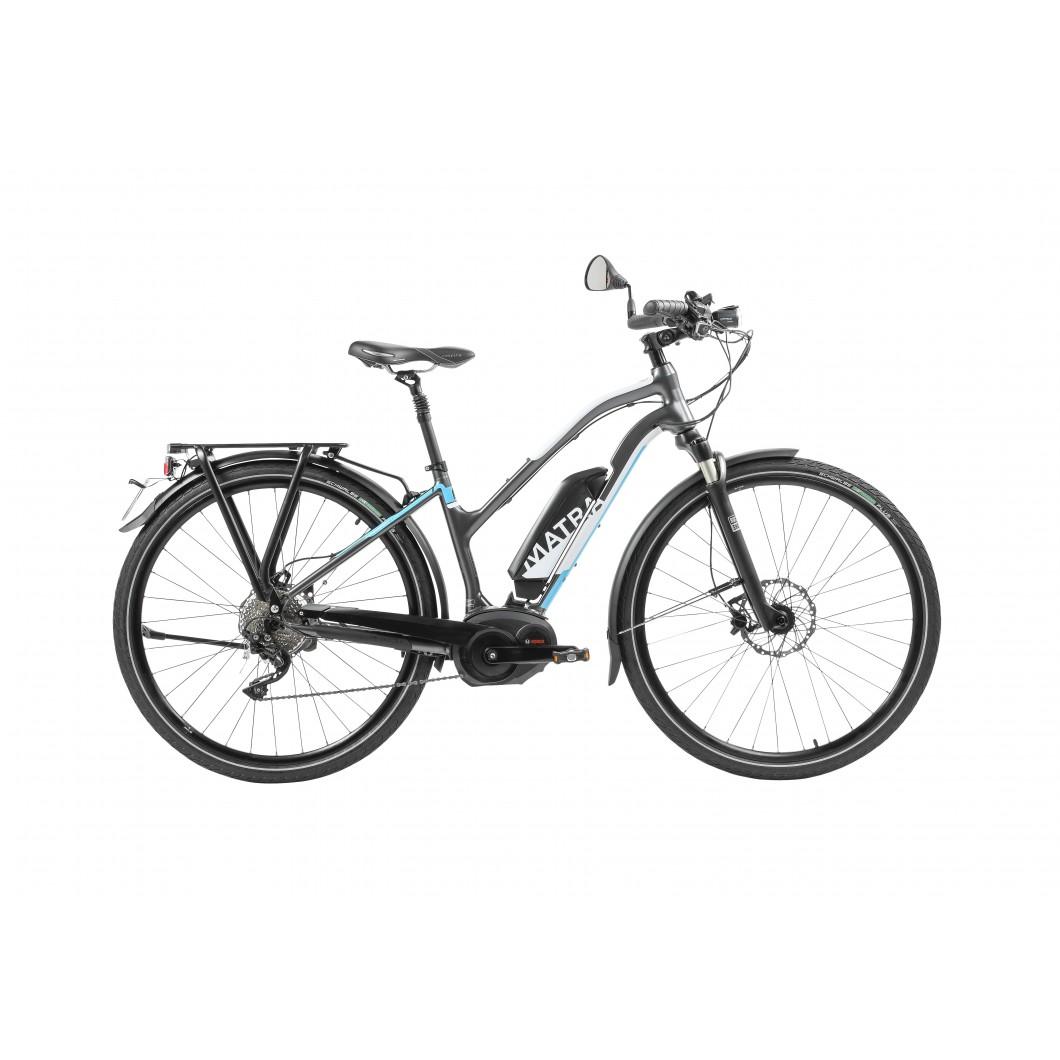 Vélo électrique MATRA i-STEP TOUR XTS 2017