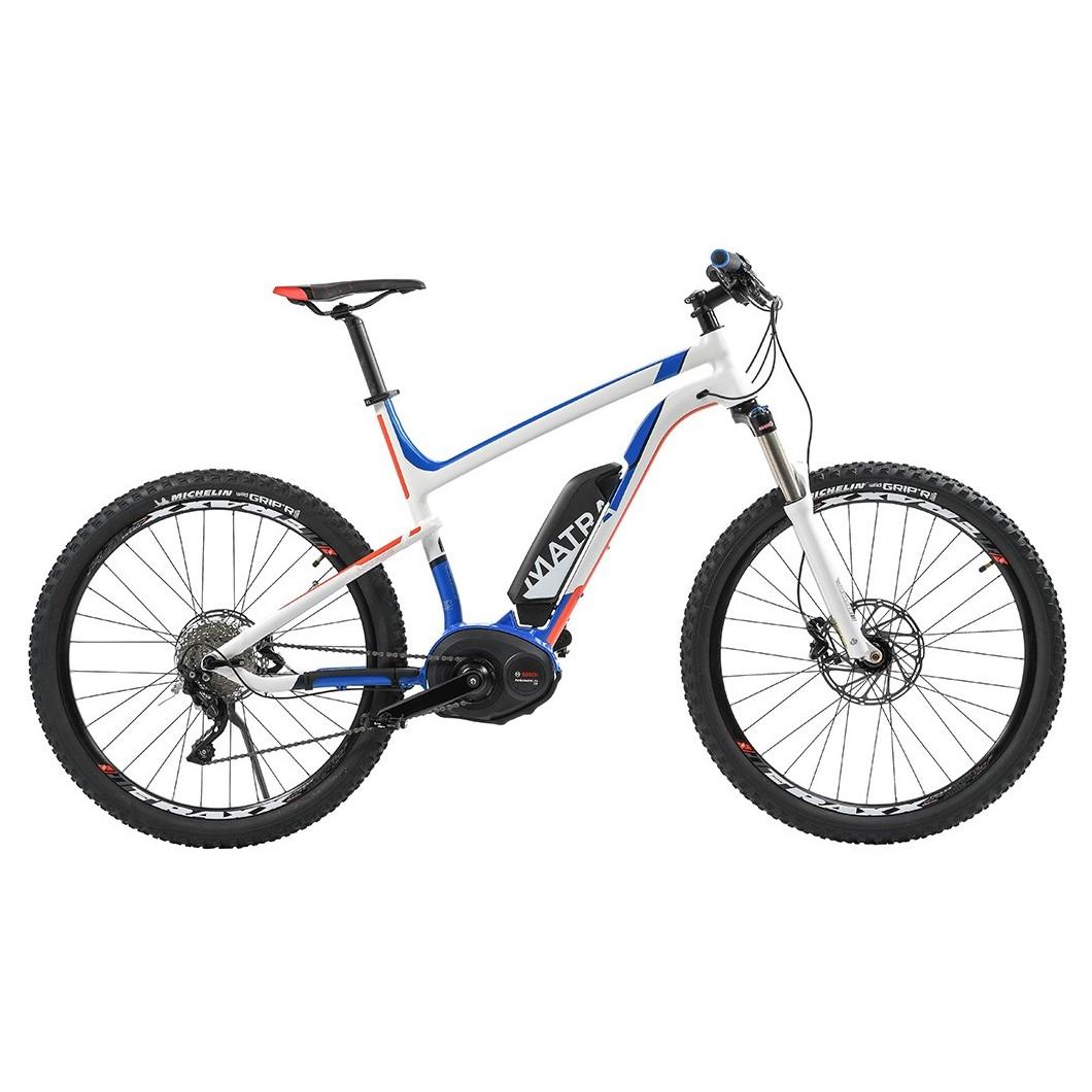 Vélo électrique MATRA i-FORCE PLAY XT10 2017