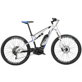 i-FORCE SHOCK D10 2017