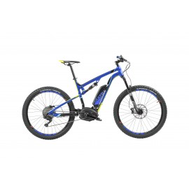 i-FORCE SHOCK XT11 2017