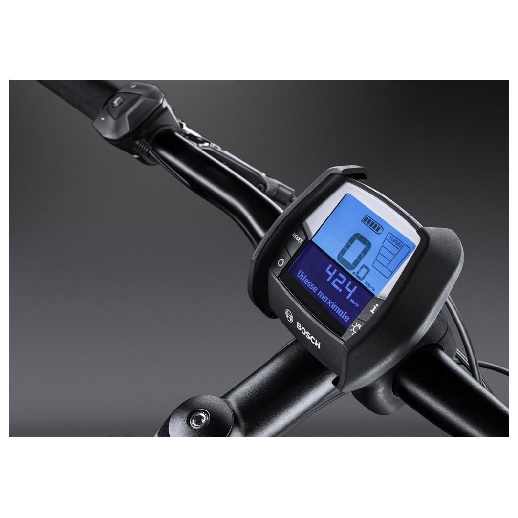 Vélo électrique MATRA i-FORCE SHOCK XT11 2017