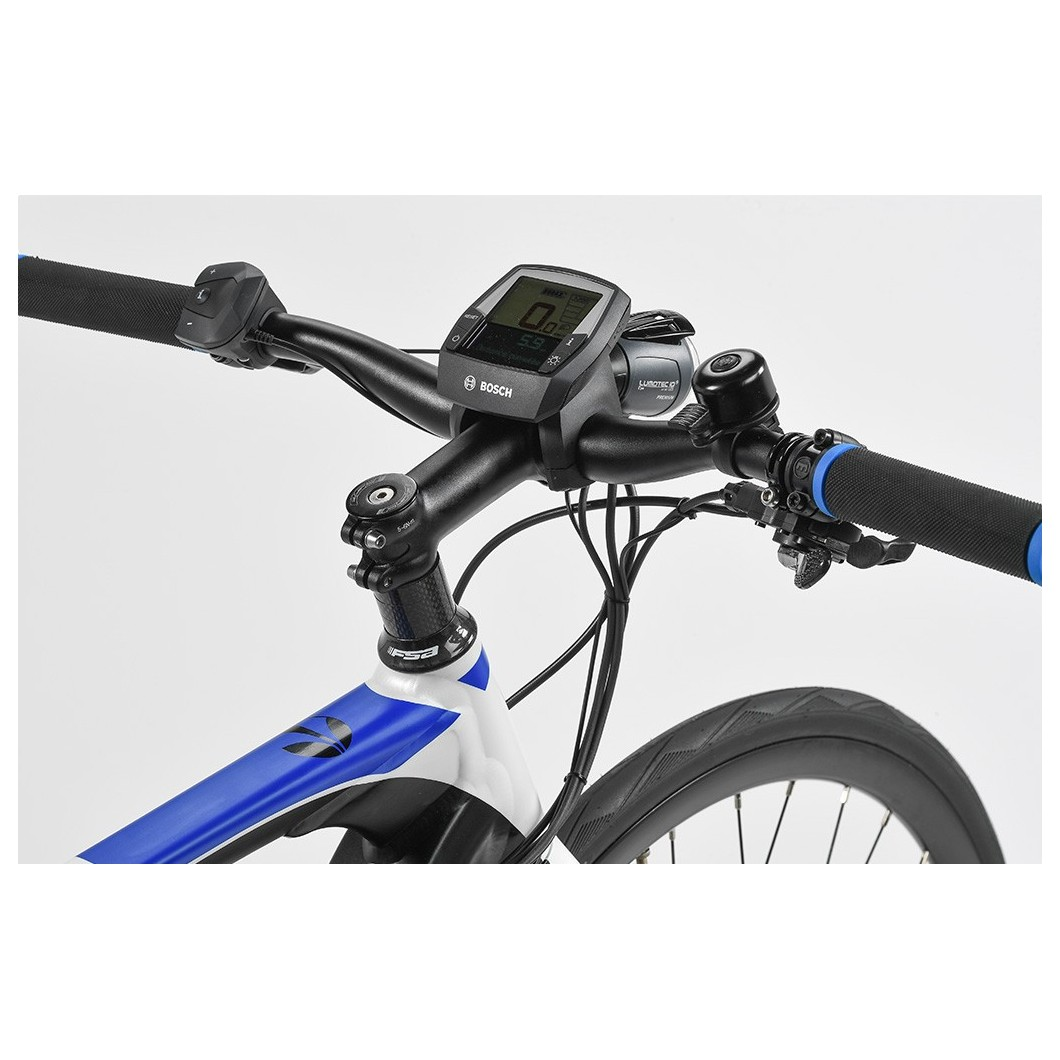 Vélo électrique MATRA i-SPEED RIDE D11 S 2017