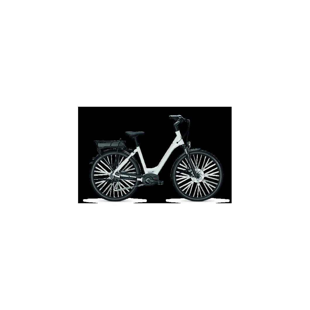 Vélo électrique KALKHOFF PRO CONNECT B9 9G 2017