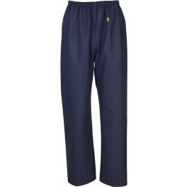 Pantalon pluie Pouldo Glentex Bleu