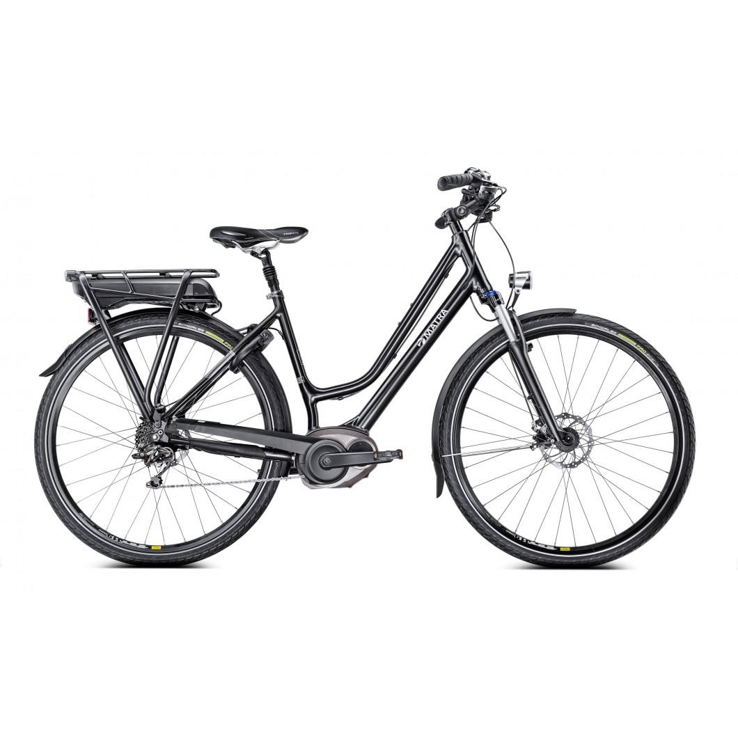 Vélo électrique MATRA i-STEP ACTIVE D10 2016