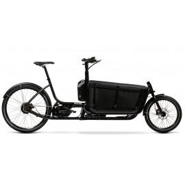 Biporteur électrique cargo DOUZE CYCLES F4e MPF DRIVE cargobike VÉLO ÉLECTRIQUE CARGO