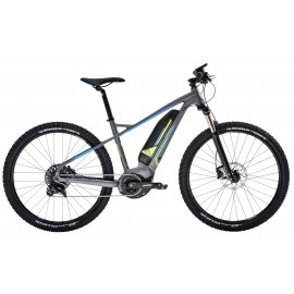 Vélo électrique Gitane E-KOBALT 27.5 Yamaha 2017 VTT ÉLECTRIQUE / VTTAE