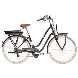 Vélo électrique Gitane E-CLASSIC Central D7 2017 VÉLO ÉLECTRIQUE VILLE