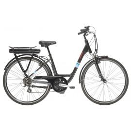 ORGAN e-Bike e-Central 2017