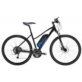 e-Verso Mixte 2017 • Vélo électrique & VTTAE