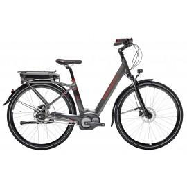 Vélo électrique Peugeot eC01 Nexus 8 2017 VÉLO ÉLECTRIQUE CHEMIN