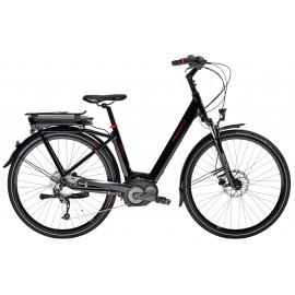 Vélo électrique Peugeot eC01 D9 2017 VÉLO ÉLECTRIQUE CHEMIN
