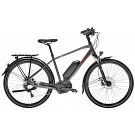 Vélo électrique Peugeot eT01 XT 10 2017 VÉLO ÉLECTRIQUE CHEMIN