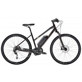 Vélo électrique Peugeot eT01 Sport Mixte 2017 VÉLO ÉLECTRIQUE CHEMIN
