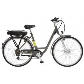 Vélo électrique PEUGEOT eC03-200 2016 VÉLO ÉLECTRIQUE CHEMIN