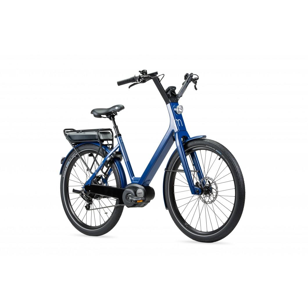 Vélo électrique MOUSTACHE Lundi 26 Alfine Di2 2016